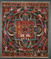 Mandala of Vajradakini