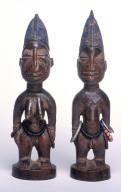 Ere Ibeji Dolls
