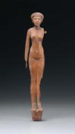 Female figurine