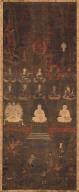 Mandala of Kumano Shrine