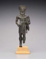 Hermes Kriophoros (the ram bearer)