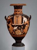 Hydria-kalpis (water jar)