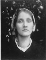 The late Mrs. Leslie Stephens