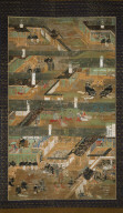 The Legendary Biography of Prince Shotoku (The First Scroll)