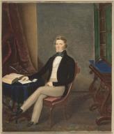 Mr. Wing of Marion, Massachusetts