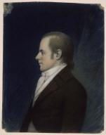 Portrait of Dr. Elihu Smith