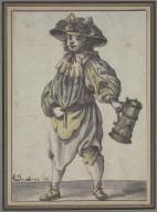 Boy with a Tankard