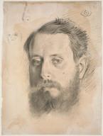 Portrait of Edmondo Morbilli