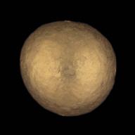 Half sphere
