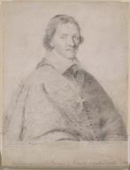 Potrait of Cardinal de Retz (?)