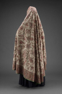 Woman's head covering (chador)