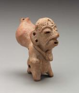 Human effigy ocarina