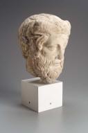 Head of Zeus-Ammon