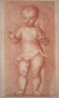 The Infant Savior