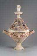 Lekanis (funerary vase)
