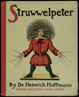 Der Struwwelpeter by Heinrich Hoffman