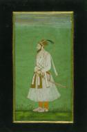 Portrait of Sultan Shuja