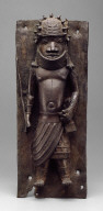 Figure of a Warrior Chief