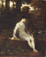 Italian Shepherd Boy
