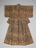 Lady's Outer Robe or Koshimaki