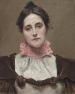 Mrs. William Merritt Chase