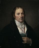Portrait of Jean-Nicolas Billaud-Varenne