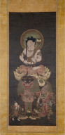 Monju (Manjusri)