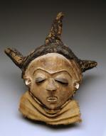Mask (Phumbu)