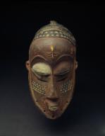 Mask (Tshimwana)