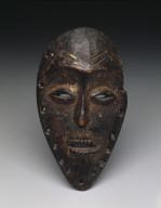 Mask (Lukwakongo)
