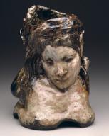 Portrait Vase of Mme. Schuffenecker