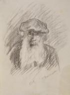 Portrait of Camille Pissarro