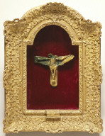 Christ (Wax Model)