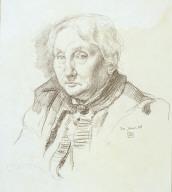Portrait of Madame Monoum