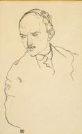 Portrait of Guido Arnot