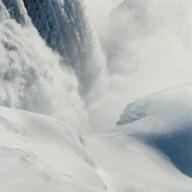 """Winter's tumult'"