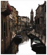 Rio di San Barnaba, Dorsodura, Venice