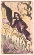 Les Cantilènes: Cover