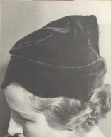 Untitled (woman with hat)