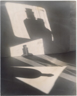 Untitled (Light Abstraction)