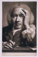 SELF-PORTRAIT of Thomas Frye