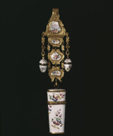 CHATELAINE (or set of accessories)