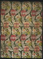 DRESS FABRIC similar to an Anna Maria Garthwaite design