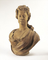 BUST of Anne, Duchess of Richmond