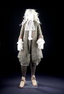 WEDDING SUIT worn by James II