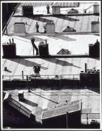 Rooftops in Chelsea