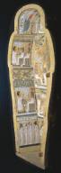 Coffin of Bakenmut