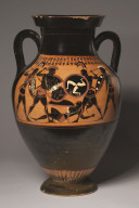 The Bateman Amphora (Wine Jar)