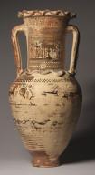 Dipylon Amphora