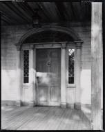 Shadows on the Teche Plantation